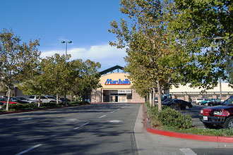 Marshalls Department Store