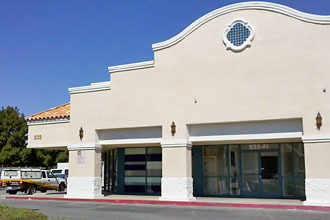 Palmdale Surgery Center