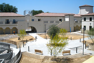 Pierce College Center For the Sciences