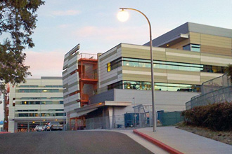 West LA Community College